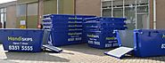 Skip Bin Hire Adelaide - Things to Remember When Hiring a Skip Bin