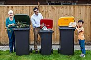 The Benefits to You of Recycling Your Rubbish
