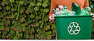 Recycle Waste - Mini Skips Another Option - FoodTube®