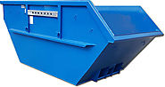 General Information On Skips & Their Hire