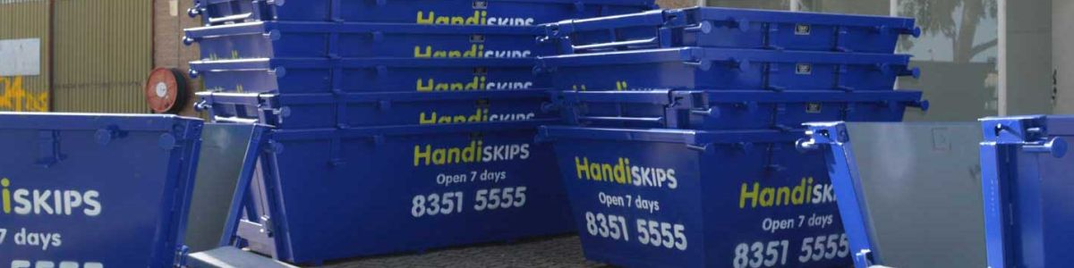 Headline for Skip Bins Adelaide