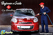 Car Detailing: A Comprehensive Guide For Beginners