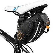 Best Bicycle Seat Bags Reviews 2016 Powered by RebelMouse