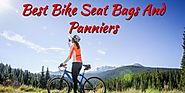 Best Bike Seat Bags And Panniers Reviews