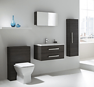 Vanity Unit Bathroom Suites