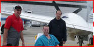 Flying ICU and best air ambulance in Las Vegas, America