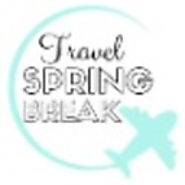 Spring break packages