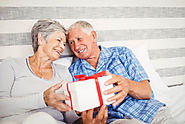 Ideal Gifts for Seniors This Holiday Season