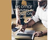 MS Office Training in Houston