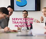 ServiceNow Training in Houston