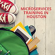Microservices Training in Houston