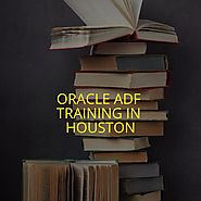 Oracle ADF Training in Houston