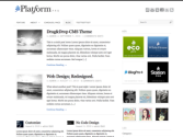 WordPress › Platform « Free WordPress Themes