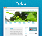 Yoko WordPress Theme | Elmastudio