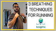 Join deep breathing techniques for complete relaxation