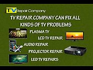 Tv Repair Toronto| Professional Tv Repair Company in Toronto