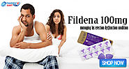 Make use of Fildena and give strength to lose erection