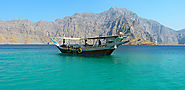 Khasab Musandam Dhow Cruise To Explore Musandam Fjords & Islands