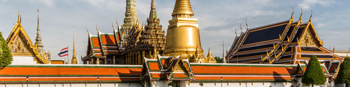 Headline for Top 5 Things to Do in Bangkok - Sightseeing, Tours, Shopping and More!