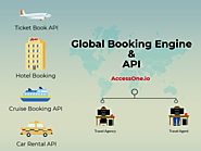 Free Travel Booking Engine- AccessOne.io