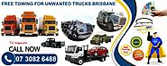 Cash for Trucks upto 30K with Free Removal | Wreckery Car Wreckers