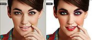 Photo Retouching Service | Retouche | Retouch Photoshop
