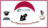 Find out a best Clipping Path Service Provider with quality service efforts