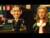 2011 Banned Super Bowl Commerical - JesusHatesObama.com