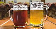 What is Difference between Ale and Lager
