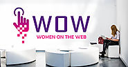 Digital solutions for women in business - Women On the Web