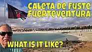 Caleta de Fuste Fuerteventura - What is it like? | Costa Caleta