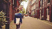 Netherlands Tour Package | Netherlands best place to Experience a solo trip