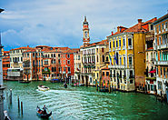 Things you can do to experience the beauty of Italy | Italy Honeymoon Packages