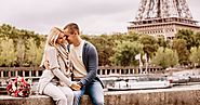 Best winter honeymoon destination in france | Antilog Vacations
