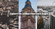 Explore London from every angle | United kingdom Honeymoon packages