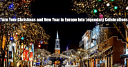 Christmas and New Year in Europe | Europe Honeymoon Packages from India