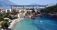 Gorgeous Islands of Greece | Greece Honeymoon Packages from India