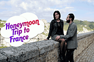 Top 4 Places to Visit on your France Honeymoon Packages
