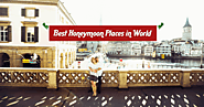 Best Honeymoon Places in World | Switzerland Honeymoon Packages