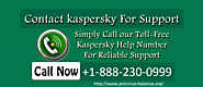 Dial the Kaspersky Helpline Number to Speak with the Expert Technicians & Seek Quick Assistance – Technical Support N...