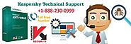 Kaspersky Antivirus Helpline — Kaspersky Customer Service- Quickest Way to...