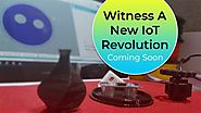 Introducing A New Internet Of Things Revolution