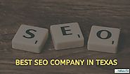 Best SEO Company in Texas - Yellowfin Digital