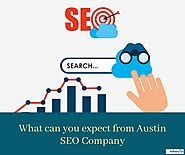 What can you expect from Austin SEO Company