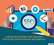 Austin Seo Expert! Get The Best Local Seo And National Seo Service