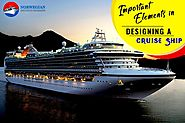 Important Elements in Designing a Cruise Ship