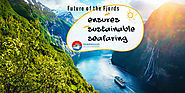 Future of the Fjords Ensures Sustainable Seafaring