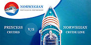 Which offers better investment - Princess Cruise or NCL