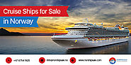 Amazing Cruise Ships for Sale in Norway