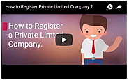 Private Limited Company Registration | Company Registration Online | Register your Startup